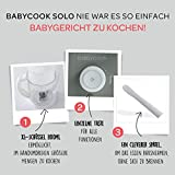 BEABA 01/912461 Babycook, grau - 5