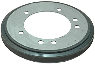 FRICTION DRIVE DISC DISK FOR ARIENS TORO LAWNBOY JACOBSEN GILSON TROYBILT 300 __#G451YH4 51IO3427933