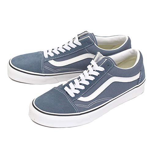 Vans Old Skool - Blue Mirage/True White - Unisex
