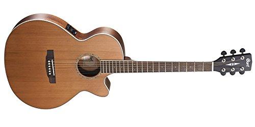 Cort SFX-CED NS Elektroakustische Gitarre
