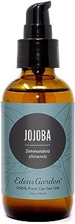 Edens Garden Jojoba Carrier Oil (Best For Mixing With Essential Oils), 4 oz