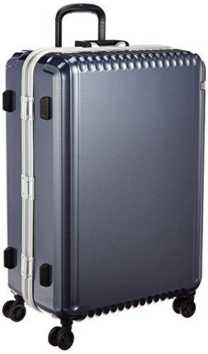 [エース] ace. スーツケース パリセイドF 68cm 90L 5.4kg 無料預入受託サイズ 05574 03 (ネイビーカーボン)