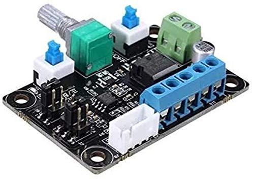 Auoeer Pulse PWM-Geschwindigkeit □□ Umkehrung von Motorantrieb MKS OSC Step Controller 3D-Druckertreibermodule Treiberbrett