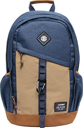 Element Herren Rucksack Cypress Bpk (Eclipse Heather), Gre:U