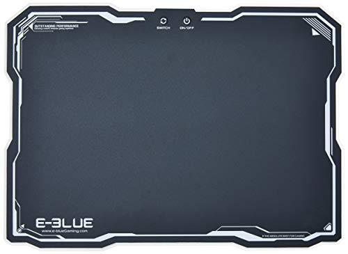 E-Blue EMP013BKAA-IU Auroza RGB Mouse Pad