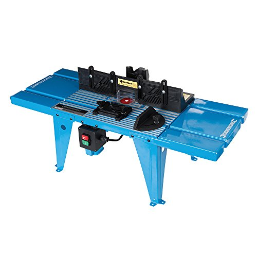 Silverline 460793-DIY Router Table