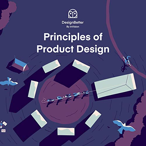 Principles of Product Design  By  cover art
