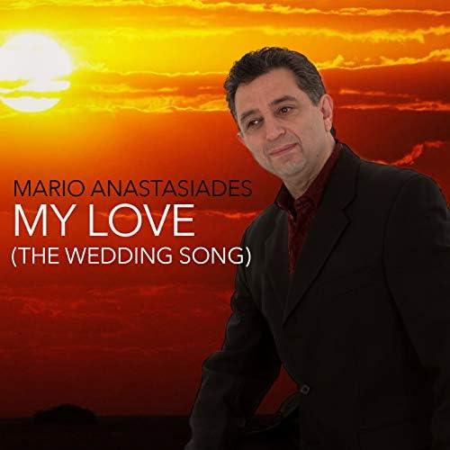 Mario Anastasiades