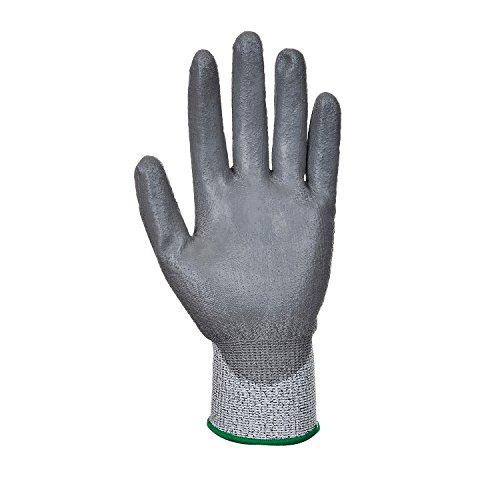 Portwest a622-couper 5der Schutz der Handfläche des Handschuh, XL, grau