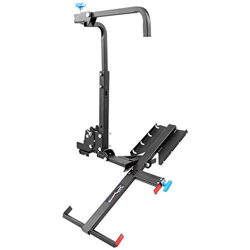 Silver Spring Manual Wheelchair Carrier