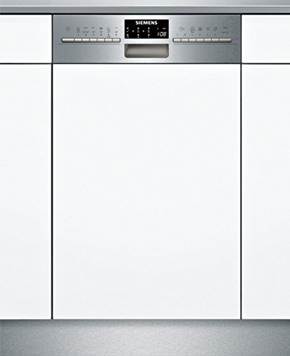 Siemens iQ500 SR556S00PE vaatwasser integreerbare 9 plaatsen A++