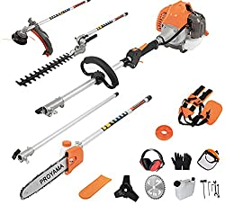 7 Best Gas Pole Saws Review in 2020 – Buying Guide