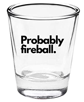 Best fireball shot glasses Reviews