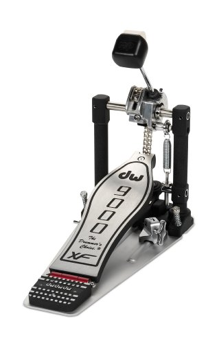 Drum Workshop, Inc. DWCP9000XF Single Pedal eXtended Footboard