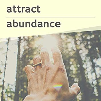 Attract Abundance - Theta Binaural Beats to Attract Money, Good Luck, Fortune
