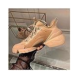 Zapatillas de Deporte para Hombre - Zapato de Mujer Zapatillas de Moda para...