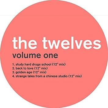 The Twelves, Vol 1
