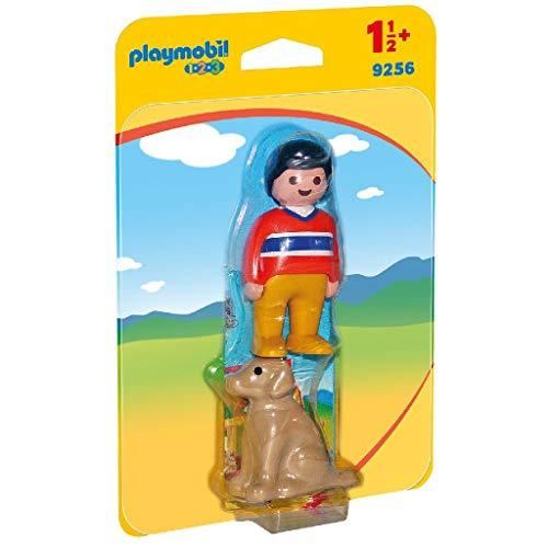 Playmobil 9256 - man met hond