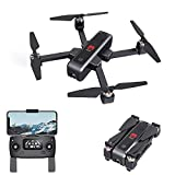 GPS Drone with 2K Camera for Adults,EACHINE EX3 Brushless Mo...