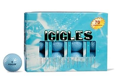 ICICLES Pelota Golf para
