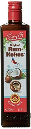Casali Rum Kokos Likör (1 x 0.5 l)