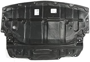 OE Replacement Infiniti EX35/G35/G37 Lower Engine Cover (Partslink Number IN1228117)