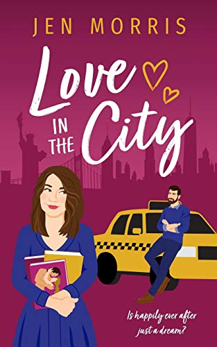 Compare Textbook Prices for Love in the City  ISBN 9780473541644 by Morris, Jen