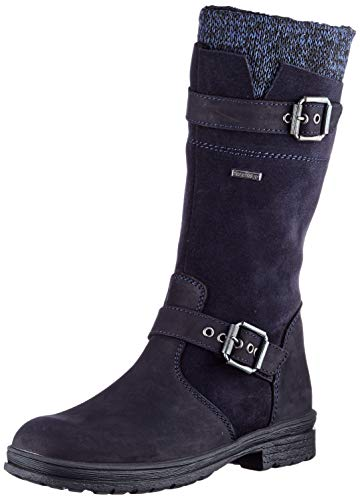 Däumling Womens Marco Alia RV Snow Boot Classic Boot, Denver Ocean, 8.5 UK