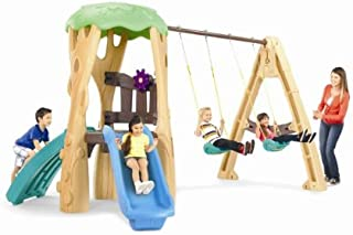 Best swing sets little tikes Reviews
