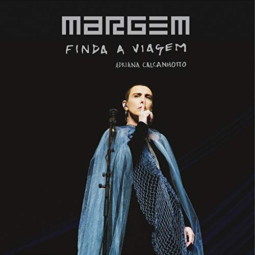 Margem, Finda a Viagem (Ao Vivo)
