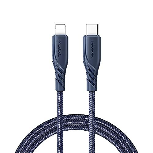 cable carga rapida de la marca mcdodo