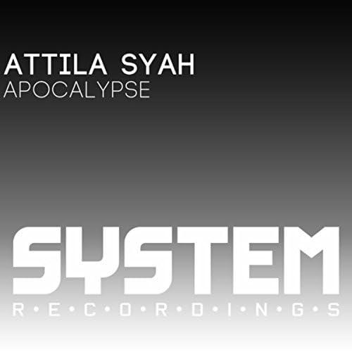 Attila Syahputra