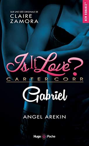 Is it love ? - Gabriel