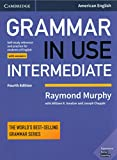 Murphy, R: Grammar in Use Intermediate Student's Book with A