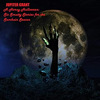 A Horny Halloween cover art