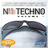 Photo de N°1 Techno Vol.7 par
