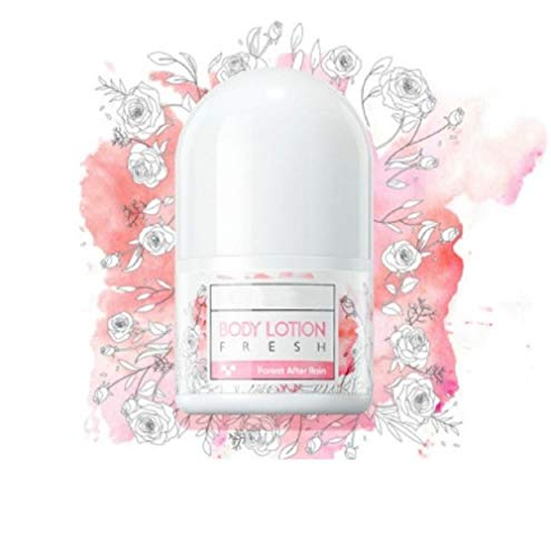 Hengyuan Desodorante en Barra antitranspirante de 30 ML, Olor Corporal Desodorante del Sudor, loción Corporal Fresca Duradera para Hombres y Mujeres (Fragancia de melocotón)