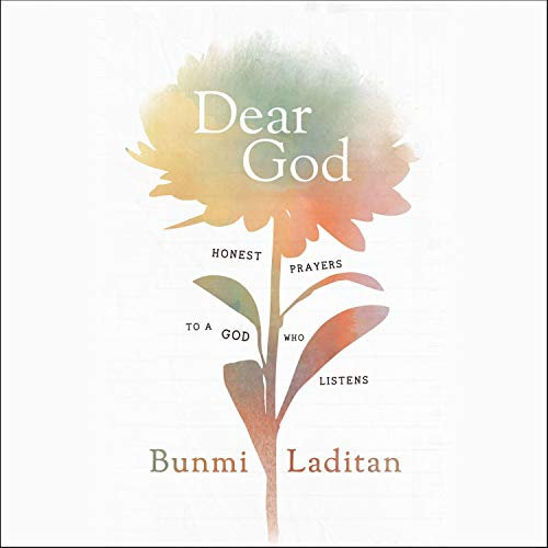 Dear God  By  cover art