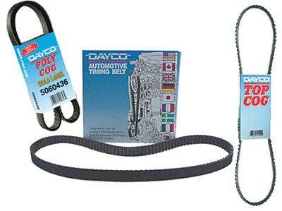 Dayco 5060850 Serpentine Belt