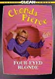 Chonda Pierce: Four-Eyed Blonde