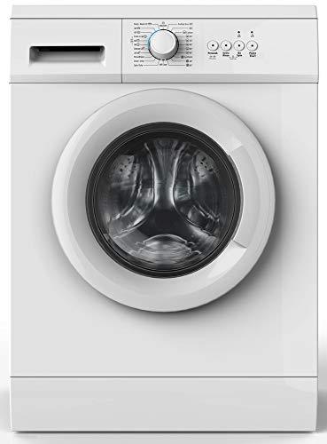 Amica WA 14680 W Waschmaschine Frontlader / 1000 rpm / 6 kilograms