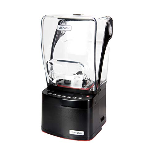 Blendtec Stealth Mixer inkl. 2 Mixbehälter Professional 885