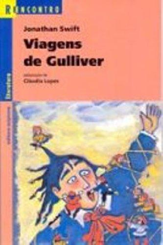 Viagens De Gulliver. Reformulado