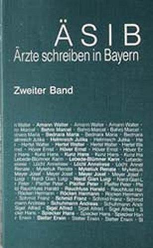 ÄSIB II: Ärzte schreiben in Bayern
