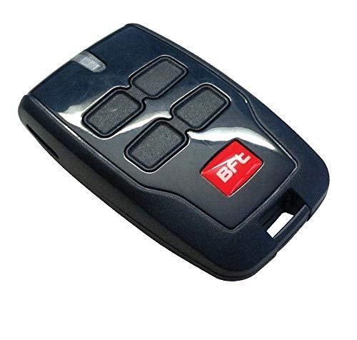 BFT Mitto B RCB04 R1 4-Kanal-Fernbedienung, 433,92 MHz, Rolling Code, die neue Version von BFT Mitto4 Hochwertiger BFT B RCB04 Sender zum besten Preis !!!