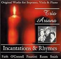 Prayers & Incantations