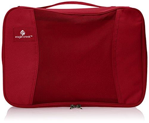 Eagle Creek Pack-it Original Cube Medium Organizador para Maletas, 36 cm, 10.5 litros, Red Fire