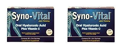 Syno Vital Sachets (30 x 5ml) - x 2 *Twin DEAL Pack*