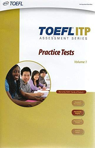 TOEFL ITP Practice Tests