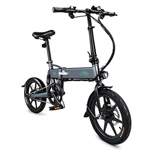 AivaToba Pliable pour vélo électrique,...